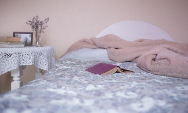 De ideale slaapkamer