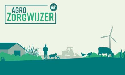 AgroZorgwijzer: Praat met elkaar