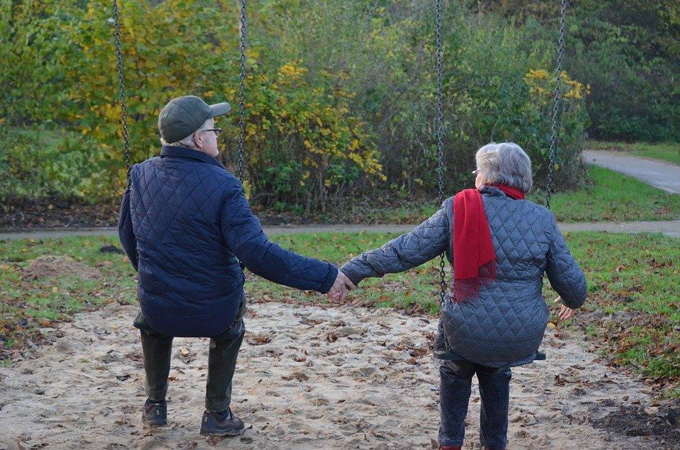 Tips voor omgaan met dementie